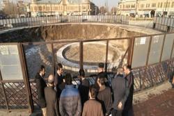 مدیران برای تأخیر در اجرای موزه میدان همدان از مردم عذرخواهی کنند