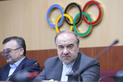 ۱۰۰۰ مکان ورزشی در اختیار ستاد بحران کشور قرار گرفت