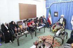 استعدادهای علمی مورد توجه قرار گیرند/ تجهیز مدارس استان بوشهر