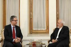 Türk Büyükelçi Tekin İran'a veda etti