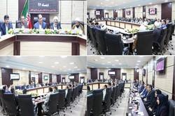 پروژههای متعددی در شهرستان کنگان افتتاح و کلنگزنی میشود