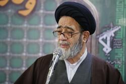 شهید باقری مغز متفکر و نابغه جنگ ایران و عراق بود