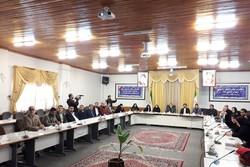 ۳۰ عملیات تروریستی توسط منافقین ازابتدای انقلاب در گرگان انجام شد