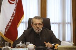 لاريجاني: يمكن زيادة التبادل التجاري بين طهران وصوفيا حتى أكثر من مليار دولار سنويا