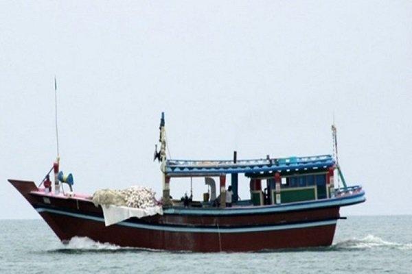 الاردن تفقد مركب لصيادين وتطلب المساعدة من إيران