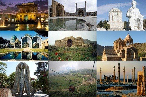 گردشگری شب فرصتی برای رونق اقتصادی/ شیراز مستعد گسترش شبگردی
