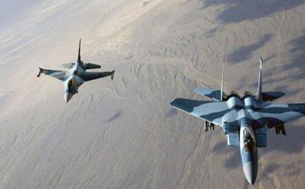 Illegitimate US coalition acknowledges killing 1140 civilians in Syria, Iraq