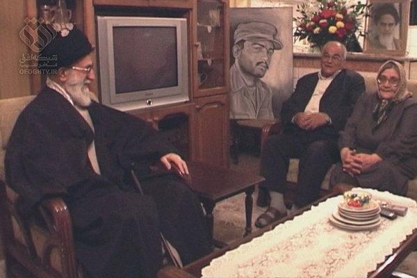 """İran'lı Ermeni şehit """"Vahik""""in belgeseli yayınlanıyor"""
