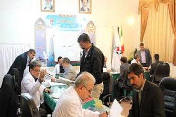 برگزاری کمیسیون پزشکی بنیاد شهید در ۳ استان کشور