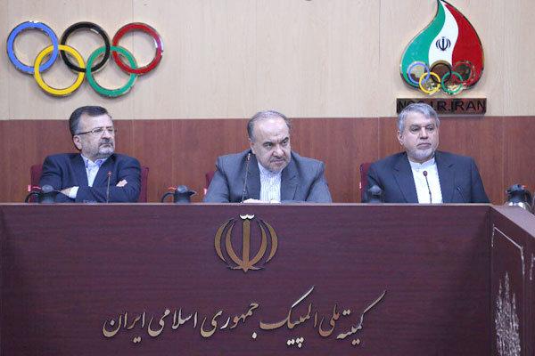 وزير الرياضة: منتخب ايران الوطني قادر على الفوز بكاس امم آسيا