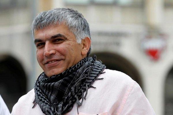 Avrupa Birliği Bahreyn'den Nebil Recep'in serbest bırkılmasını istedi