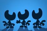 ۶۸ کاراکتر برای جشنواره بازیهای ویدیویی ایران طراحی شد