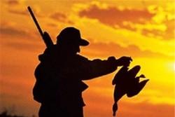 دستگیری ۷ شکارچی متخلف در زرین آباد دهلران
