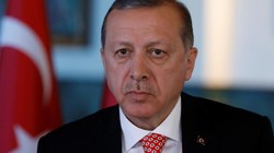 Erdogan says he is open to mediate talks between Iran, US