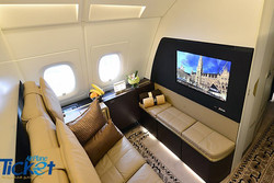 معرفی کلاسهای پروازی هواپیما! به نقل از ایرپلین تیکت