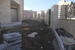 درمانگاه تخصصی موقوفه بیدستان قزوین دهه فجر افتتاح می شود