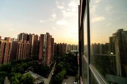 قفلهای مجهز به فناوری شناسایی صورت در خانه های چینی