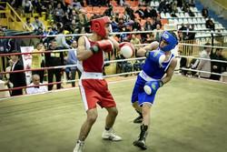 بوکسورهای همدان در مسابقات قهرمانی کشور ۲ مدال نقره کسب کردند