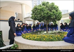Green school standards to be developed in Iran