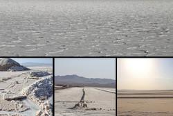 مچاندازی گردشگری و معدن بر سر دریاچه نمک قم/ تأکید بر احداث جاده