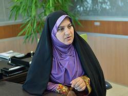 Homeyra Rigi named Iran's ambassador to Brunei