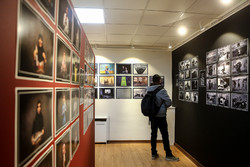 'Dourbin.net' best of the year photo gallery opens in Tehran
