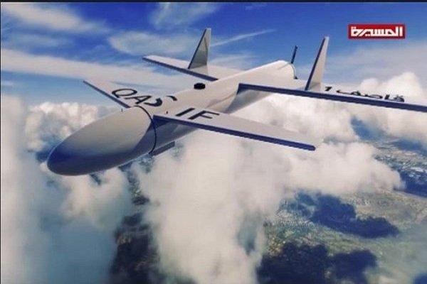 اليمن: سلاح الجو المسير يستهدف تجمعات الجيش السعودي ومرتزقته بجيزان