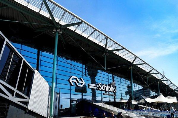 تعطیل شدن فرودگاه «شیپُل» آمستردام به دلیل بمبگذاری
