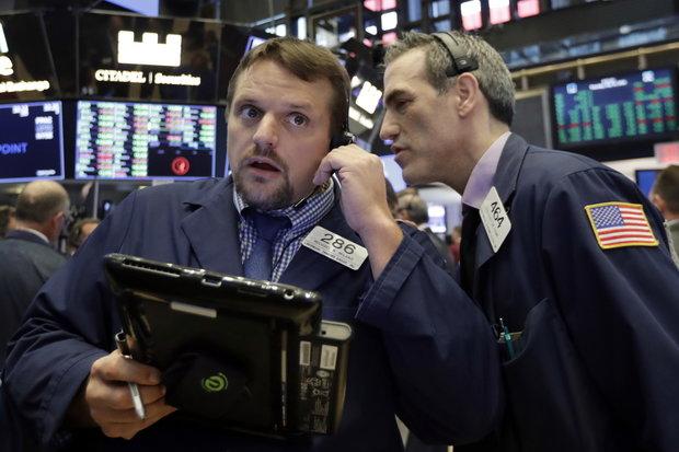 هشدار برادکام سهام تولیدکنندگان تراشه کامپیوتری را پایین کشید