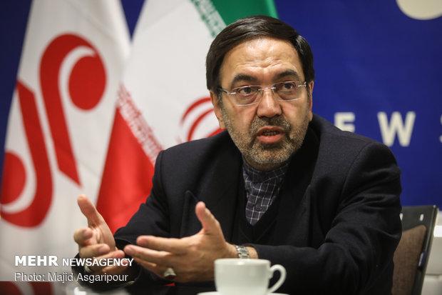 گفتگو با ابوالقاسم دلفی سفیر سابق ایران در فرانسه