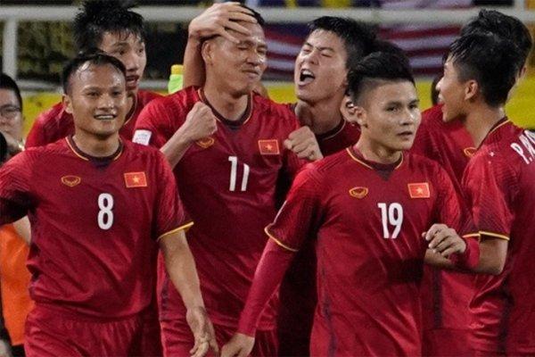 امارات متحده عربی, جام ملتهای آسیا, ویتنام