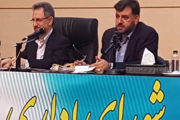 نیروگاه برق پیشوا نقش موثری در جبران کسری برق استان تهران دارد
