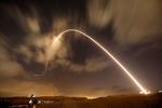 القبة الحديدية الإسرائيلية تخفق في إصابة صاروخين أطلقا من قطاع غزة