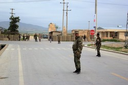 Violence erupts In Balkh over appointment of new police chief