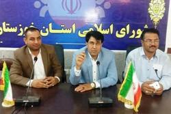 رئیس جدید شورای اسلامی استان خوزستان انتخاب شد