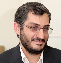 Ehsan Kiankhah - PhD in cyber strategic management