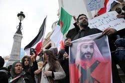 قانونگذاران انگلیسی خواستار دیدار با زنان زندانی در عربستان شدند