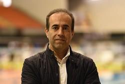 تلاشم این است تا حقی از  ورزش ایران در مجامع بینالمللی ضایع نشود