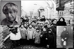 جستجوی خدا پیش از سفر به آشوویتس/داستان رویارویی عشق و نازیسم