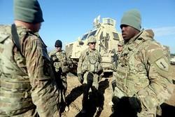 Suriye'deki ABD askerleri Erbil üzerinden çekilecek