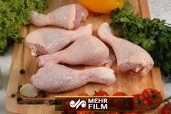 افزایش دوباره قیمت مرغ گرم در بازار
