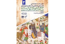 Iranian and Islamic Arts in Central Asia and China