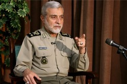 'Iranian armed forces at full strength'