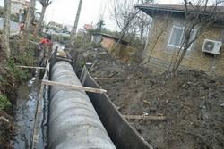 اجرای طرح جمعآوری آبهای سطحی مهمترین مطالبه مردم محلات کلاچای