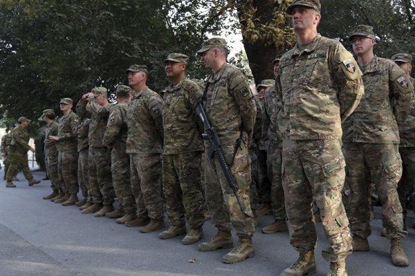 آمریکا ۵ تا ۶ هزار نیروی خود را از افغانستان خارج میکند