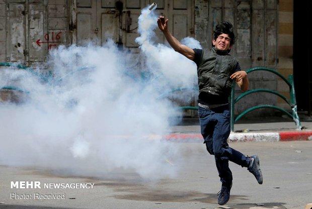 صمود فلسطين في عام 2018