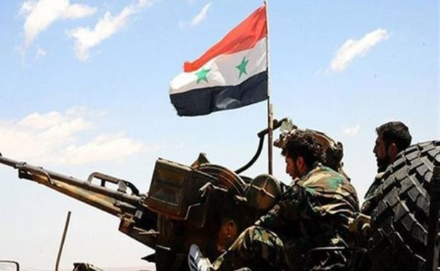 Syrian Army inflicts losses upon terrorists in Hama, Idlib