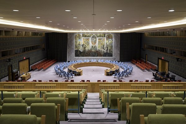 UN Security Council to hold first meeting on coronavirus Thursday