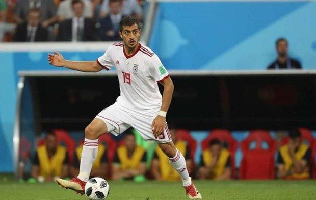 تیم ملی فوتبال ایران, سیدمجید حسینی, پرهام خانلری