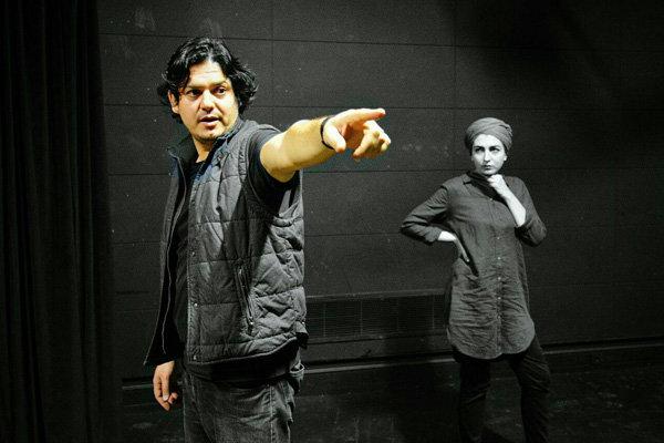 «برفک» روی میز نقد کانون ملی منتقدان تئاتر